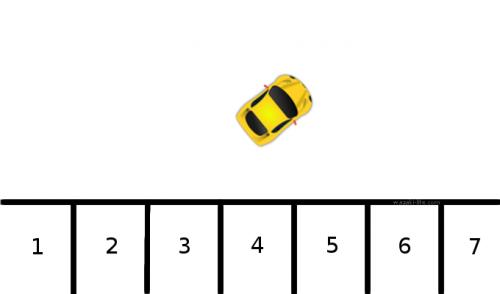 駐車の仕方3